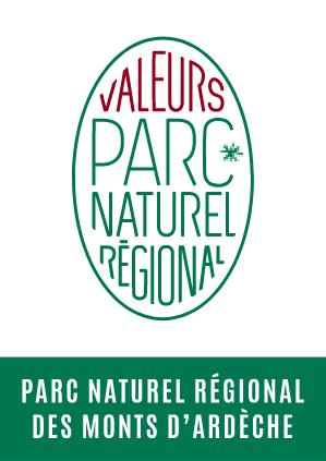 Parc naturel régional d'Ardèche